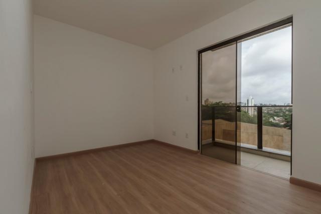 Apartamento à venda, 3 quartos, 3 vagas, barreiro - belo horizonte/mg - Foto 3
