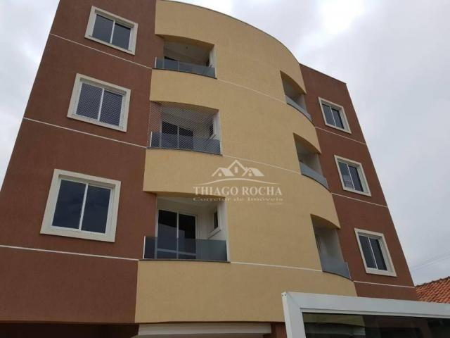 Apartamento 2 quartos, sendo 1 suíte, sacada com churrasqueira, ótima localização- são ped - Foto 15