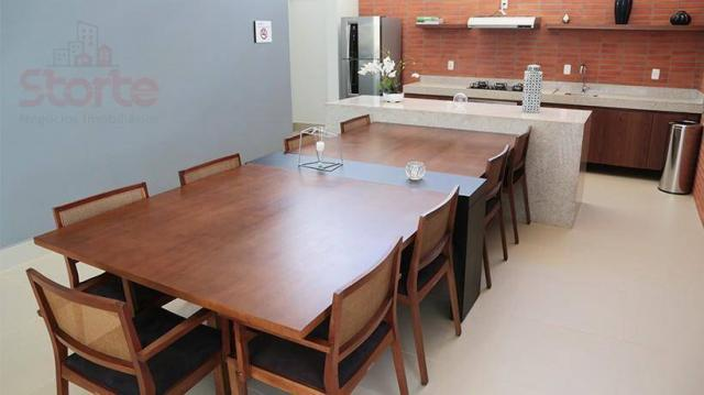 Terreno à venda, 466 m² por r$ 337.000 - granja marileusa - alphaville 1 - uberlândia/mg - Foto 17