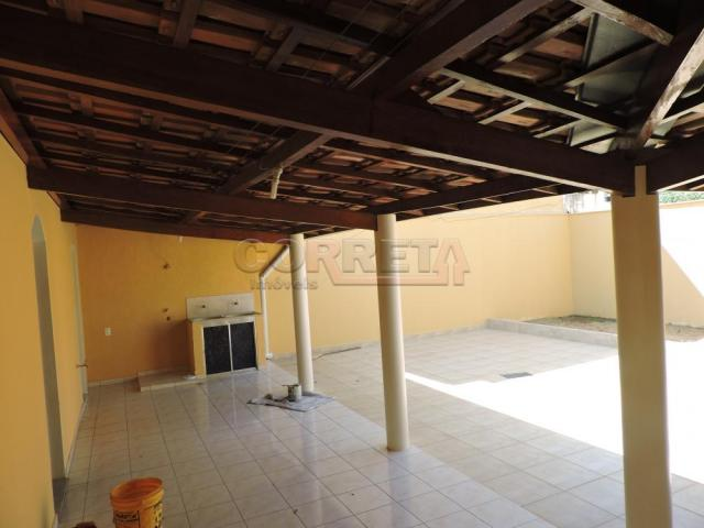 Casa para alugar com 3 dormitórios em Dona amelia, Aracatuba cod:L86651 - Foto 5