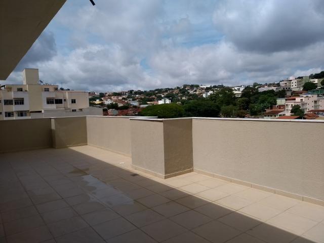 Cobertura à venda, 2 quartos, 2 vagas, havaí - belo horizonte/mg - Foto 16