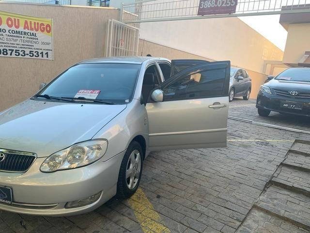 Toyota Corolla XEI 1.8 Mecanico - Foto 10