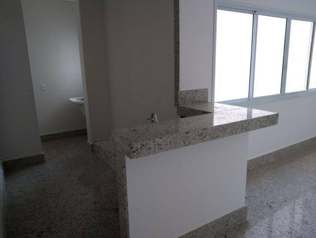 Apartamento à venda, 2 quartos, 2 vagas, buritis - belo horizonte/mg - Foto 4