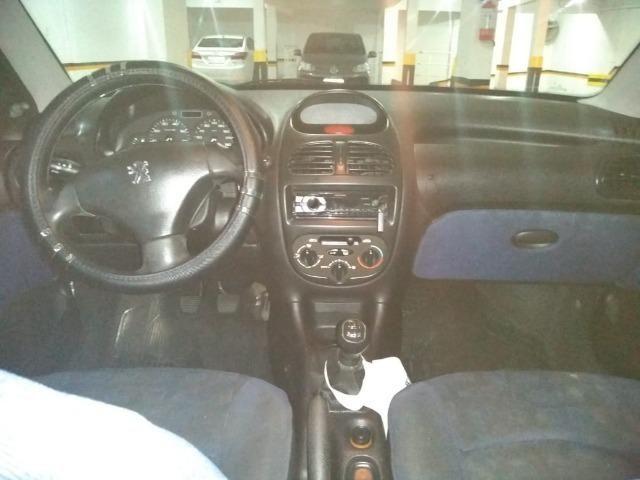 Peugeot 206 Soleil 1.6 16v 110cv 5p - Foto 15