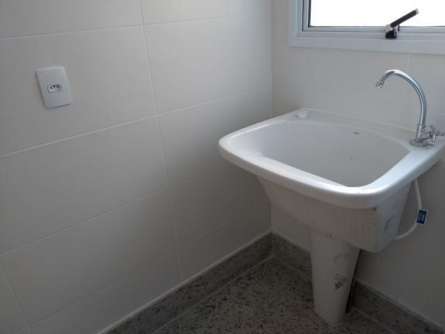 Apartamento à venda, 2 quartos, 2 vagas, buritis - belo horizonte/mg - Foto 6