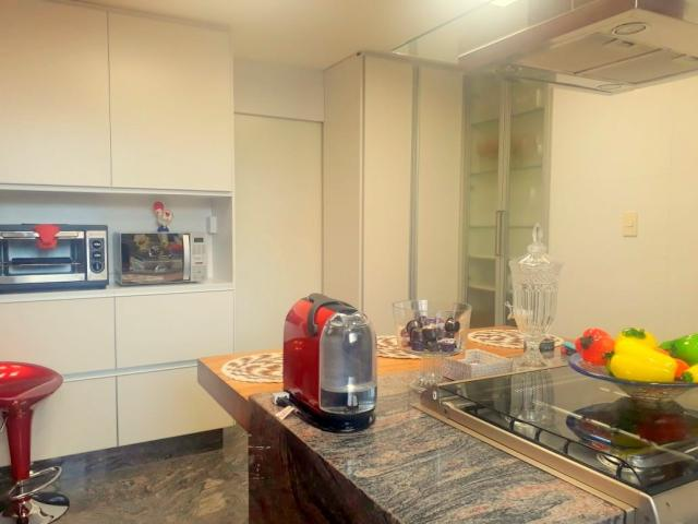 Apartamento 4 Quartos à venda, 4 quartos, 3 vagas, Lourdes - Belo Horizonte/MG - Foto 15