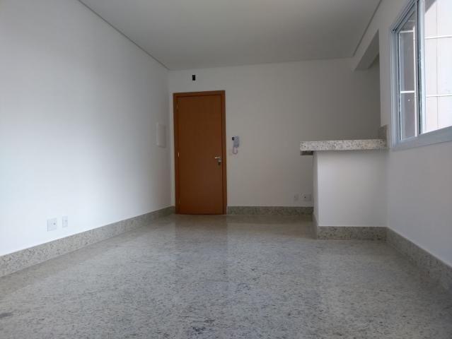 Apartamento à venda, 2 quartos, 2 vagas, buritis - belo horizonte/mg - Foto 2