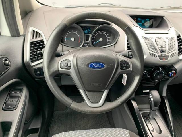 Ford EcoSport SE AUT - Foto 6