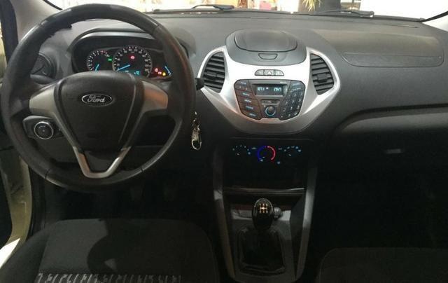 Ford/Ka SE 1.0 37mil KM apenas Semi Novo impecavel! - Foto 5