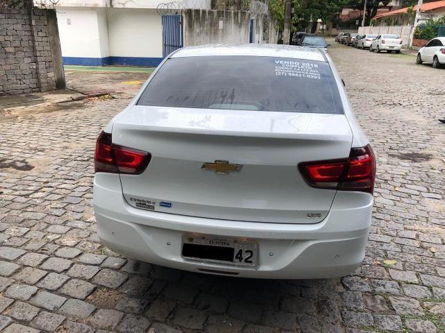 Gm - Chevrolet Cobalt LTZ 1.8 Econo. Flex. 4p Aut. - Placa Final 42 - Locatrans - Foto 3