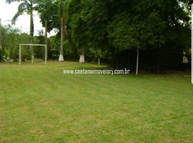 Caetano Imóveis - Sítio de alto padrão ideal para pousada (lindo demais!) - Foto 8