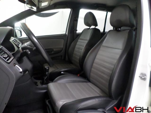 VOLKSWAGEN  SPACE CROSS 1.6 MSI 16V 2015 - Foto 11