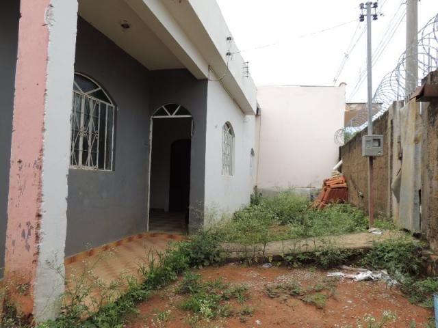Casa residencial para aluguel, 3 quartos, nações - divinópolis/mg - Foto 3