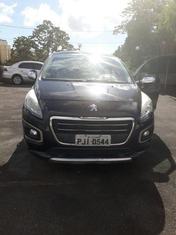 Peugeot 3008 - Foto 3