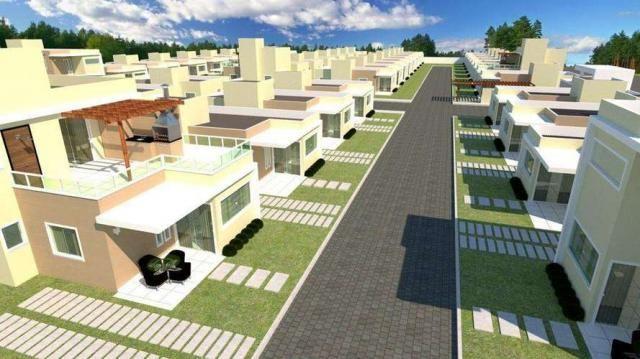 Casas de 2, 3 e 4 quartos Lançamento! Busca Vida Side! Ganhe Armários!!! - Foto 11