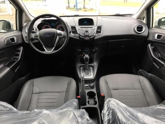 Ford New Fiesta Hatch New Fiesta Titanium 1.0 EcoBoost PowerShift - Foto 4
