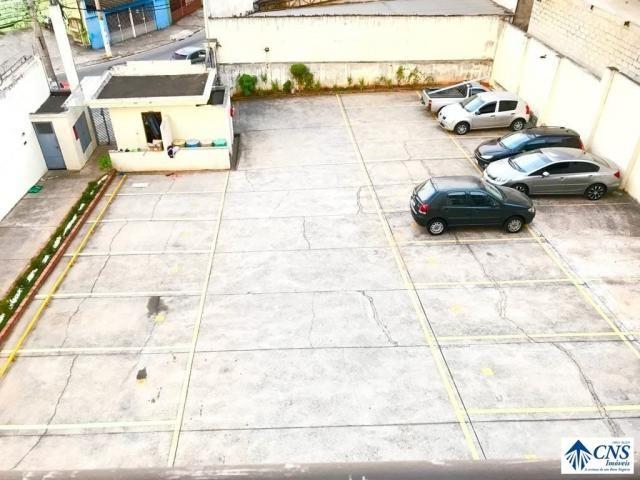 Apartamento à venda com 2 dormitórios em Jardim caner, Taboão da serra cod:EL10418 - Foto 4