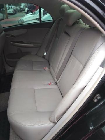 Corolla Xei 1.8 Flex 09/2010 - Foto 11