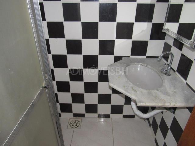 Apto área privativa à venda, 3 quartos, 2 vagas, caiçaras - belo horizonte/mg - Foto 8