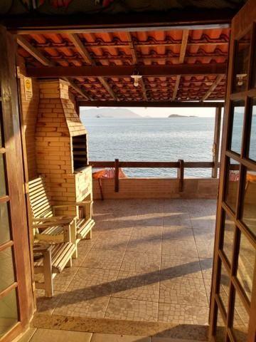 Casa de praia Axixa Itacuruca alugo temporada - Foto 2