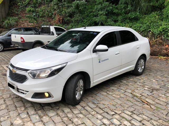 Gm - Chevrolet Cobalt LTZ 1.8 Econo. Flex. 4p Aut. - Placa Final 42 - Locatrans - Foto 4