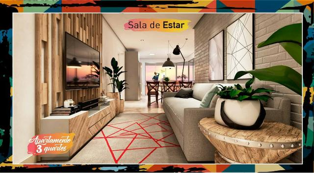 Vendo Fort do Farol Apartamento em Condomínio na Praia Salinópolis-PA - Foto 18