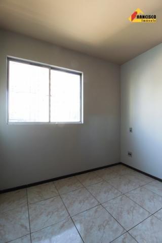 Apartamento para aluguel, 3 quartos, Centro - Divinópolis/MG - Foto 14