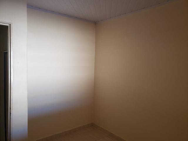 Saia do Aluguel | Linda Casa no sol nascente | 3 quartos toda forrada | R$ 140 mil - Foto 4