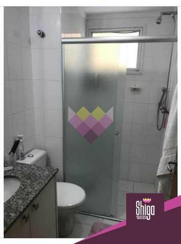 Lindo apartamento - Excelente localização - REF0014 - Foto 6