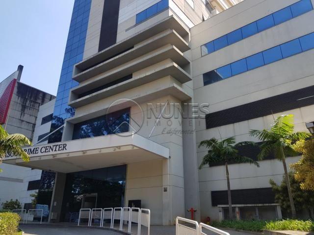 Escritório para alugar em Vila yara, Osasco cod:023651