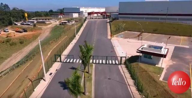 Galpão/depósito/armazém para alugar em Centro, Vargem grande paulista cod:193098 - Foto 3
