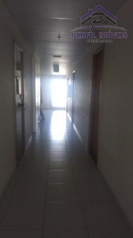 Sala comercial para venda em salvador, são rafael, 1 dormitório, 1 banheiro, 1 vaga - Foto 13