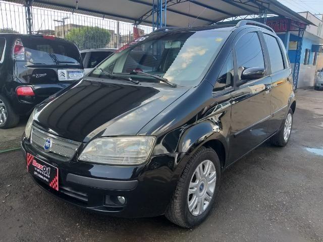Fiat Idea ELX 1.4 Completo