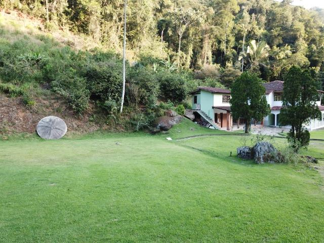 Sitio apenas 1 KM do centro de Marcheal Floriano - Foto 11
