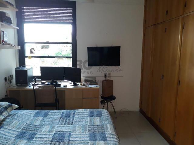 Apartamento à venda, 4 quartos, 4 vagas, gutierrez - belo horizonte/mg - Foto 18