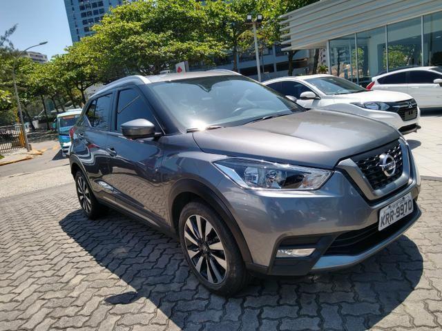 Nissan kicks SL 1.6 2017 Impecável - Foto 2