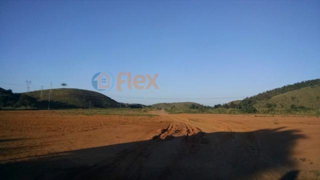 Terreno para alugar em Jucú, Viana cod:FLEX-AREA0030 - Foto 4
