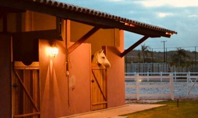 Lote - Haras Residence Sergipe.