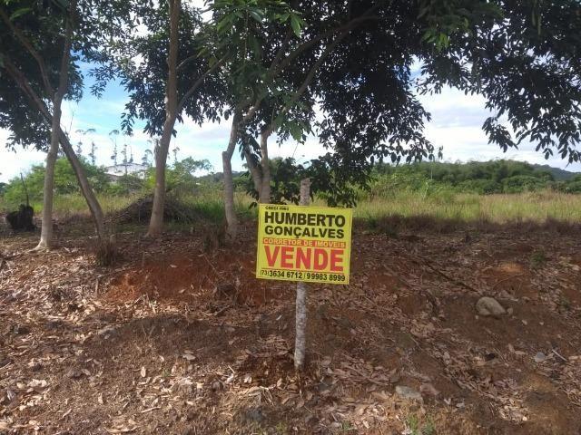 Terreno na Rodovia Ilhéus/Itabuna km 07 - Banco da Vitória