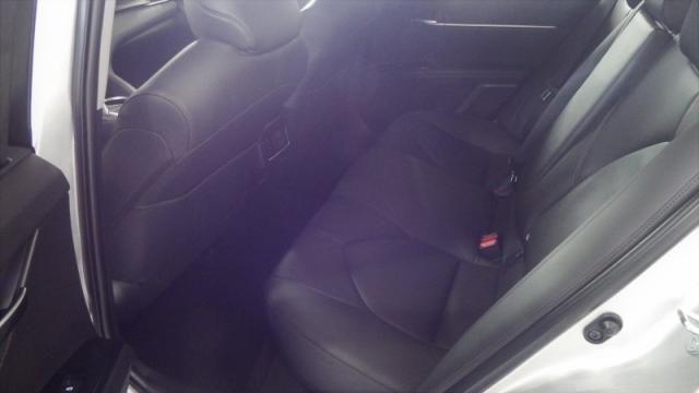 TOYOTA CAMRY 3.5 XLE V6 24V GASOLINA 4P AUTOM?TICO. - Foto 8