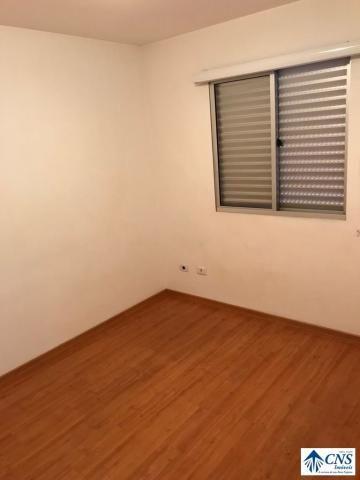 Apartamento à venda com 2 dormitórios em Jardim caner, Taboão da serra cod:EL10418 - Foto 2