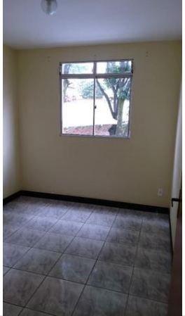 Apartamento - Jaqueline Belo Horizonte - VG6635 - Foto 10