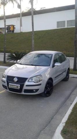 Polo sedan 2009/10 1.6 Mi 8v Flex - Segundo Dono - Foto 5