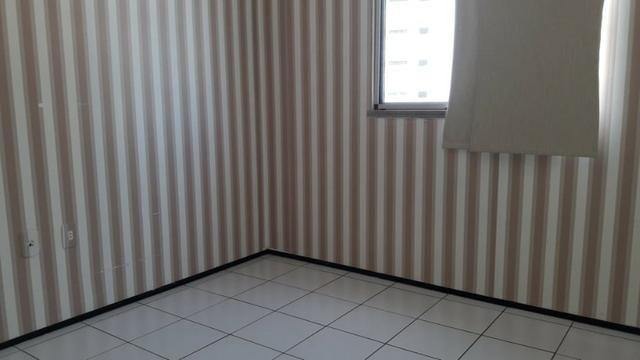 Luciano Cavalcante - Apartamento 54,80m² com 3 quartos e 2 Vagas - Foto 9