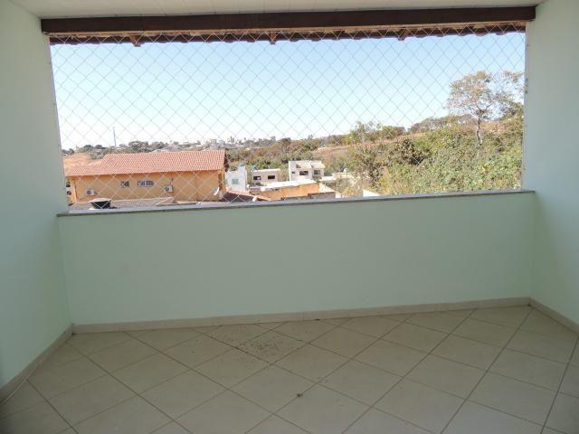 Apartamento para aluguel, 3 quartos, 1 vaga, nossa senhora das graças - divinópolis/mg - Foto 12