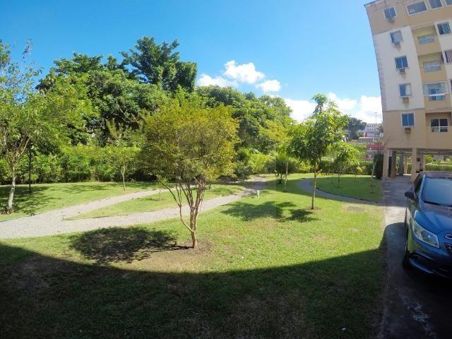 Apto 2 Qts c/ Suíte - 60 M² Reformado - Residencial Vivaldi - Manoel Plaza - Foto 13