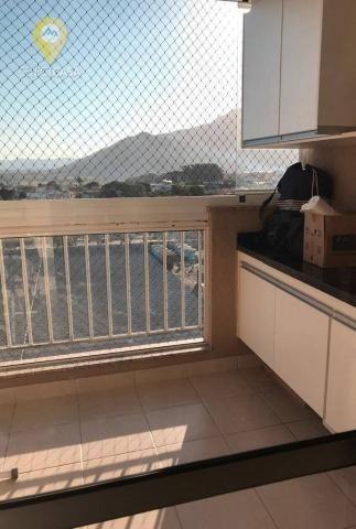 Maravilhoso apartamento 3 quartos no buritis - Foto 5