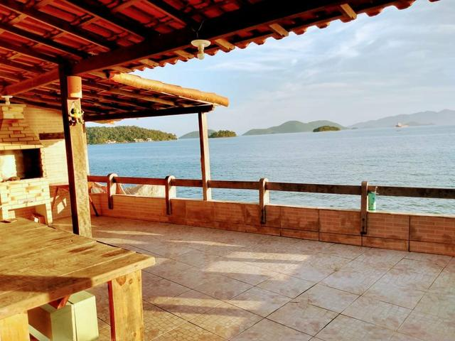 Casa de praia Axixa Itacuruca alugo temporada - Foto 15