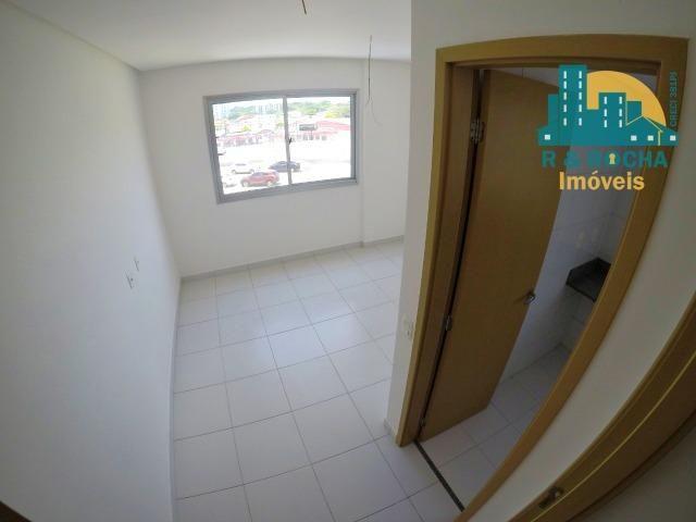 Condomínio Paradise_Sunrise | Apartamento de 101m², com 3 dormitórios, sendo 1 suíte - Foto 12
