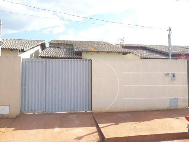 Casa para locação no setor Nordeste em Formosa-GO